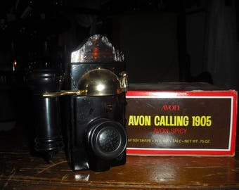 Avon's  AVON CALLING 1905 takes you back to the early 1900's