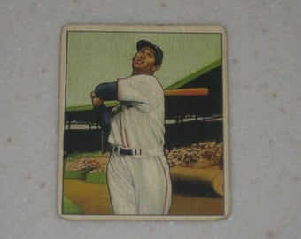 1950 Ted Williams #98