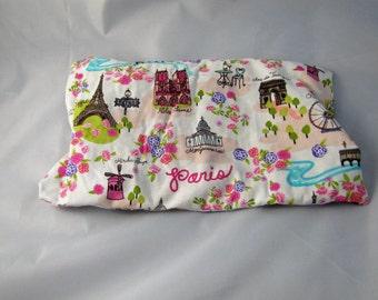 Paris Heating Pad