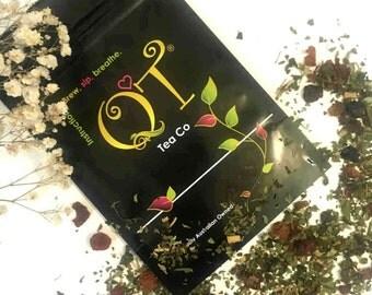 Tulsi Detox Tea