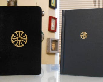 St. Augustine's Prayer Book, TWO EDITIONS