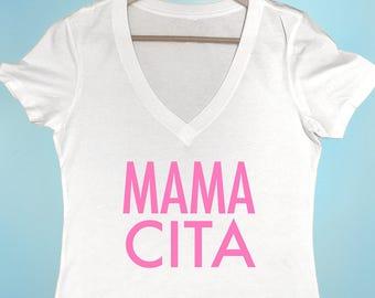 Mama Cita T-shirt Women's T-shirt Madee tshirt