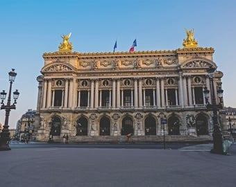 Paris photography, Paris street photography, Paris prints, fine art photography, Paris photos, Wall art, Home decor, Paris Opera Music Opera