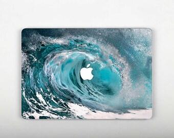 Ocean Macbook Case Macbook Pro Case 13 Sleeve Pro Retina Laptop Sleeve Cover Macbook Laptop Cover Macbook Cover Laptop Sticker Okean RS153