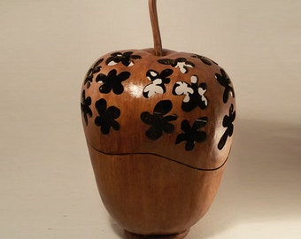 gourd gourd box gourd decoration