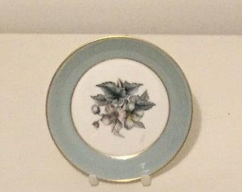 Royal Worcester Trinket Dish