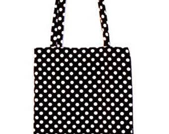 Black Spot Bag
