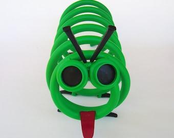 Garden Caterpillar