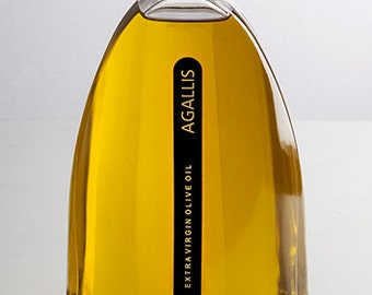 Agallis Extra Virgin Olive Oil 500mL