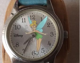 Avon Vintage  Tinkerbell Watch