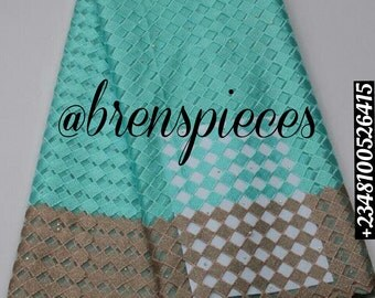 High Quality Net Lace