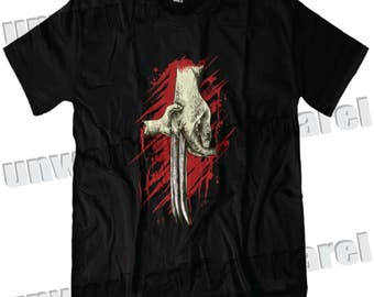 Logan Logo Shirt X Men Wolverine, Old Man Logan Logan Laura X-23 Claws Comic Disney Marvel (Licensed) Available in Adult & Youth Sizes