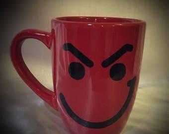"Bon Jovi ""Have A Nice Day"" Coffee Mug"