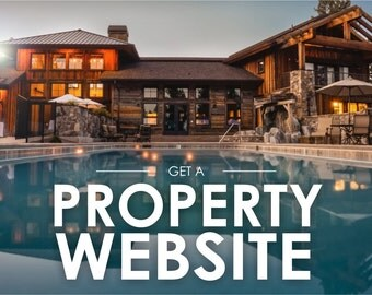 Custom Property Website, Wordpress Website, Wordpress Design, Website Design, Business Website, Professional Website Service, Estate Website