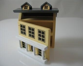 1:12 Scale Dolls House Miniature Mini House
