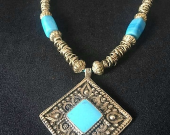 BOHEMIAN STYLE Handcrafted Jewelry
