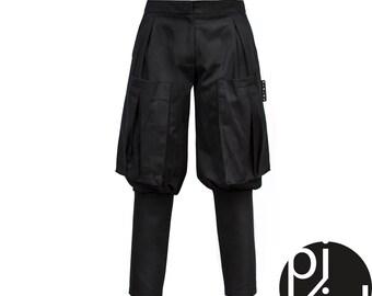 COMBAT VAGABOND pants©