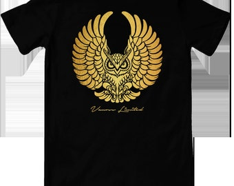 Vanoos t-shirt  A limited addition