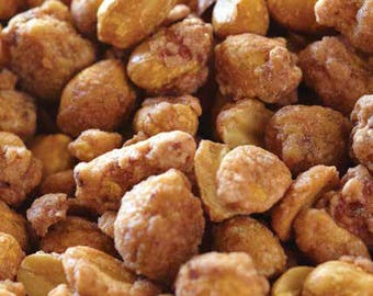 Butter Toffee Peanuts by Its Delish