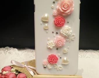 Handmade 3D iPhone 6 plus case