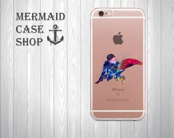 Harry Potter iphone case harry potter phone case clear iphone 6  potter phone 6 plus potter case iphone 7 plus iphone 6s clear case ccj/340