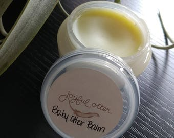 Chamomile Baby Balm//Salve//Soothe//Skincare//Baby Care//Gender Neutral//Sensitive//Baby Shower//Diapering//Skin Solutions//OrganicHerbs