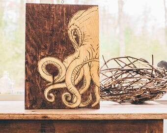 Hand carved  Wall Pieces