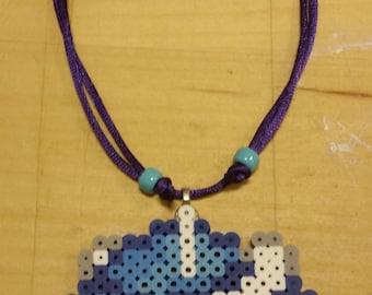 My Little Pony Vinyl Scratch Necklace