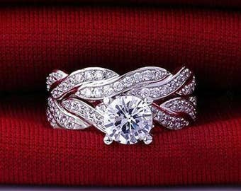Wedding ring size 6