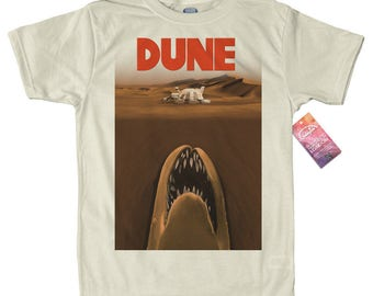 Dune - Jaws T shirt