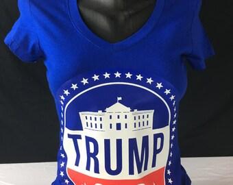 Trump White House Women's or Men's T-Shirt