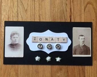 Zonaty