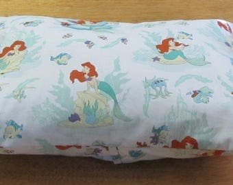 The Little Mermaid Pillow