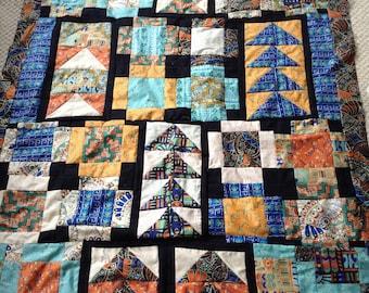 Cleo's quilt