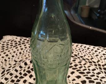 Coca Cola bottle