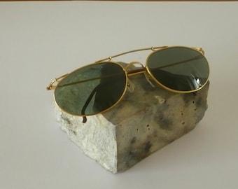 Vintage Ray Ban sunglasses by B & L