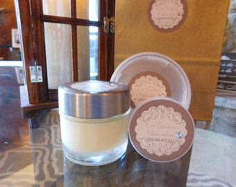 All Natural Beeswax Vitamin E infused Face & Body Lotion