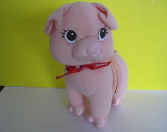 Playskool Soft Story Pig