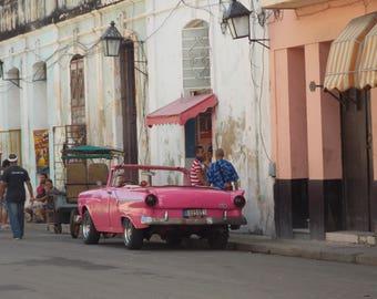 Life in Havana