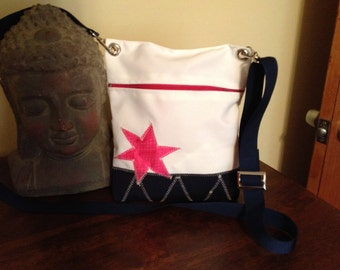 Small Crossbody Star