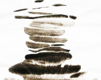 I print landscape I mountain