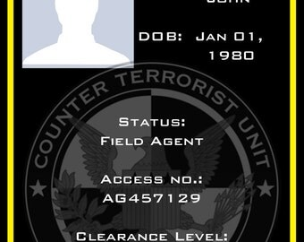 Custom Character IDs (vertical)