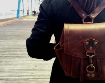 The Munchkin Bag
