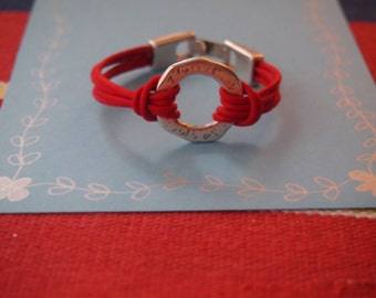 Bracelet model Acacia