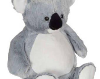 "16"" Koala Bear (Can be personalized)"