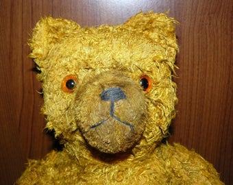 Teddy musical bear
