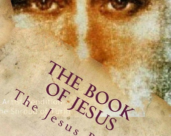 Book of Jesus