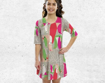 Girl Dress Dream, Unique and Modern Design Dress