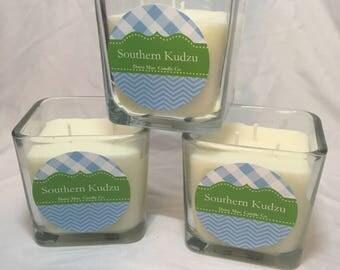 Southern Kudzu Candle