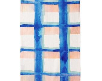 Fat Check, Tea Towel, Linen tea towels